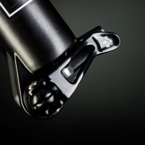 Formula 2020 SELVA S 27.5 Boost 120/160 black