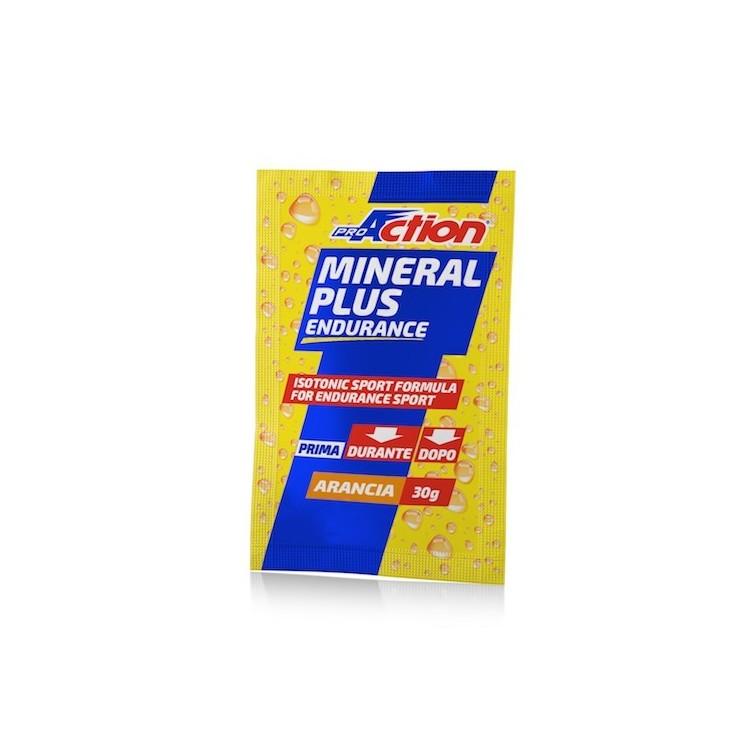Proaction mineral plus arancia
