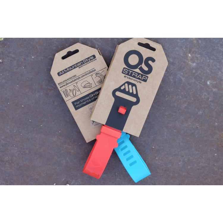 OS strap AMS - colori