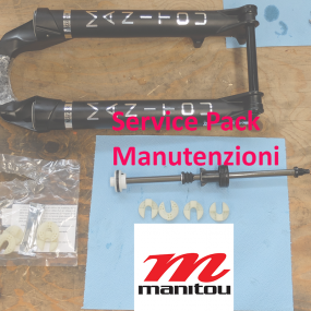 Service MANITOU Full