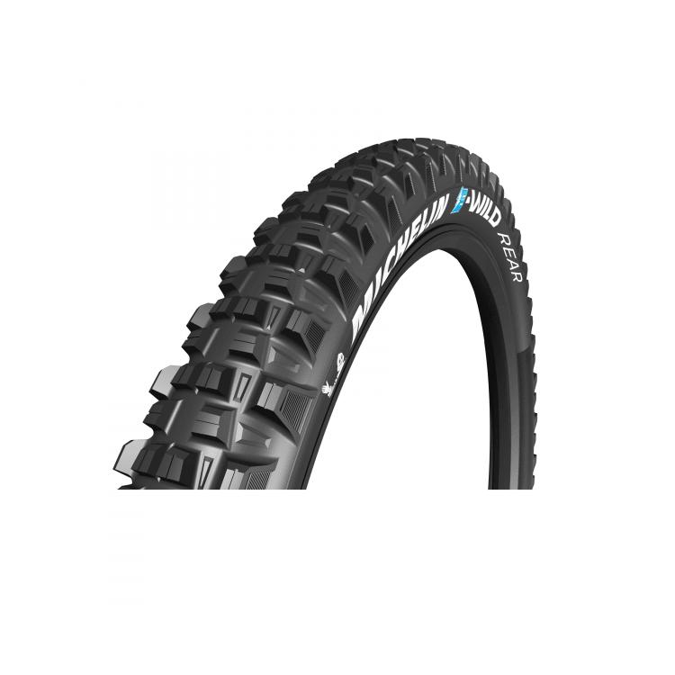 Michelin 27.5x2.60 E-Wild Rear