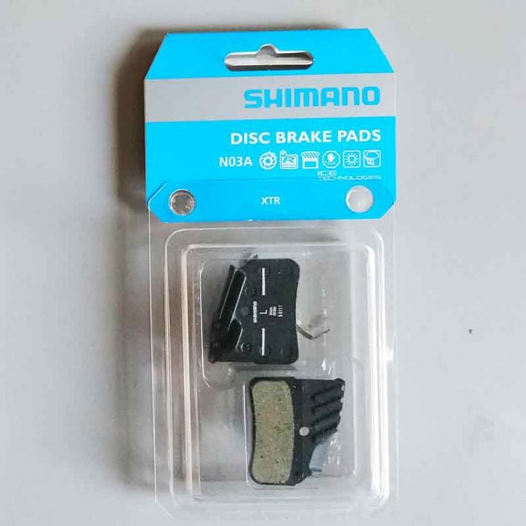 Shimano N03a pastiglie XTR